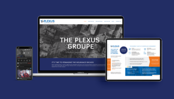 Plexus Mock Up