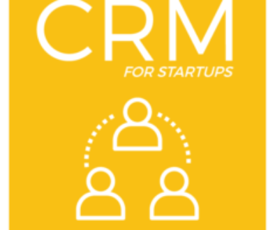 Beginner's Guide to CRM for Startups
