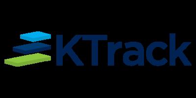 KTrack logo