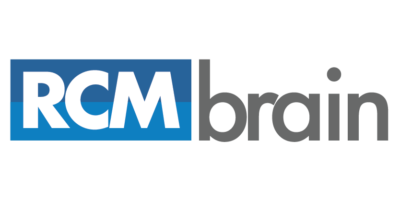 RCMbrain logo