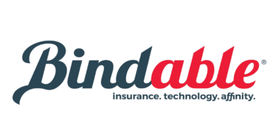 Bindable logo