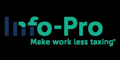 Info-Pro logo